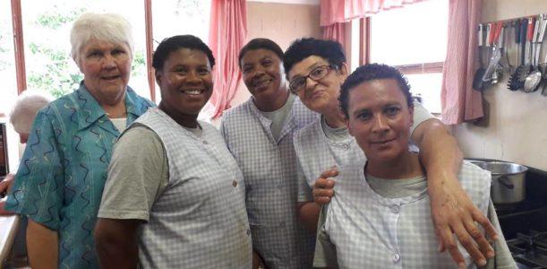 The Fynbos Team